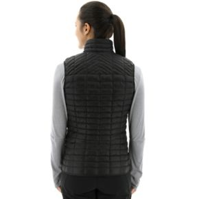Women's adidas Outdoor Flyloft Quilted Puffer Vest