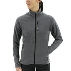 Women's adidas Outdoor Terrex Fleece Jacket