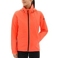Women's adidas Outdoor Wandertag Climaproof® Insulated Rain Jacket