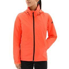 Women's adidas Outdoor Wandertag Climaproof® Insulated Rain Jacket