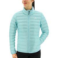 Women's adidas Outdoor Varilite Solid Down-Fill Puffer Jacket