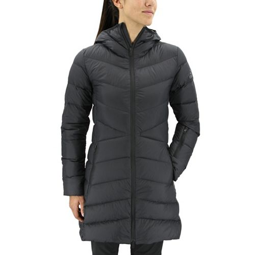 Women's adidas Outdoor Nuvic Down-Fill Puffer Jacket