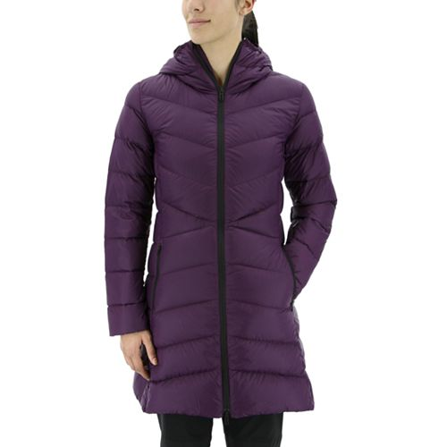 Women's adidas Outdoor Nuvic Down Fill Puffer Jacket