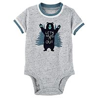 Baby Boy OshKosh B'gosh® Graphic Bodysuit