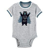Baby Boy OshKosh B'gosh® Graphic Bodysuit