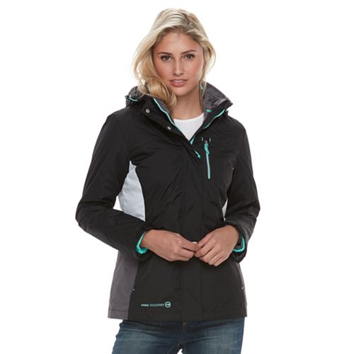 13ad3cd719d Women s Free Country Radiance 3-in-1 Systems Jacket