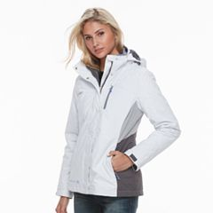 Women's Free Country Radiance 3-in-1 Systems Jacket