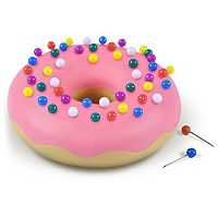 Fred & Friends Desk Donut with Push Pins