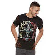 Men's Guns N' Roses Appetite For Destruction Tee