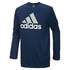 Boys 8-20 adidas Performance Tee