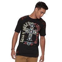 Men's Guns N' Roses Appetite For Destruction Tee