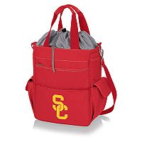 Picnic Time USC Trojans Activo Cooler Tote