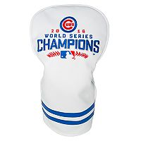 Team Golf Chicago Cubs 2016 World Series Champions Driver Headcover