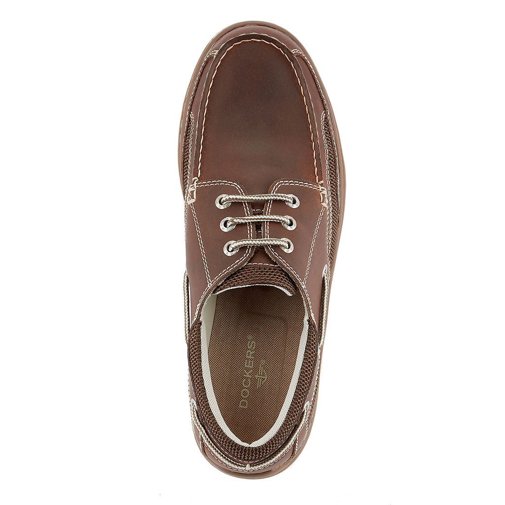 Dockers Lakeport Men's Boat Shoes