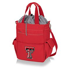 Picnic Time Texas Tech Red Raiders Activo Cooler Tote