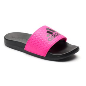 adidas Adilette Cloudfoam Plus Kids' Slide Sandals