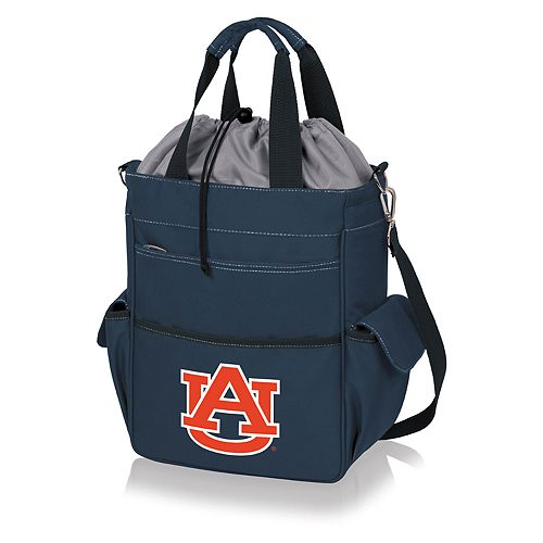 Picnic Time Auburn Tigers Activo Cooler Tote