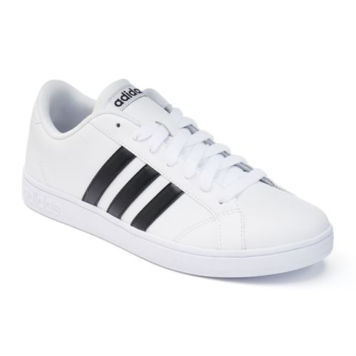 Adidas Neo Baseline Kid's Shoes by Kohl's