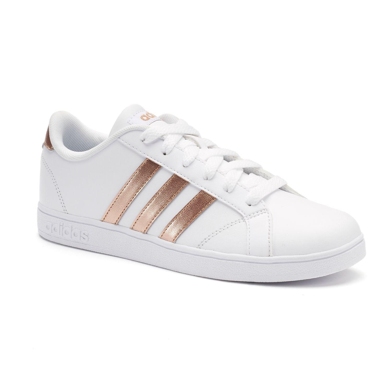 adidas NEO Baseline Kid\u0027s Shoes