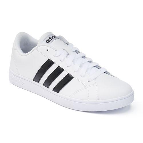 online store 62d37 ff4c7 adidas NEO Baseline Kid s Shoes