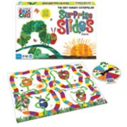 Eric Carle Surprise Slides Game by Wonder Forge