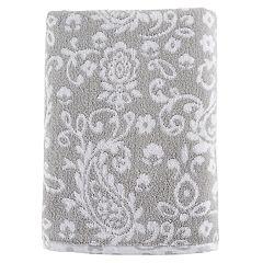 SONOMA Goods for Life™ Ultimate Performance Hygro® Paisley Bath Towel