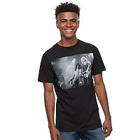 Men's Guns N' Roses Concert Photo Tee