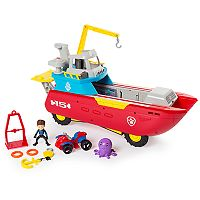Paw Patrol Sea Patroller