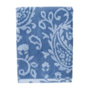 SONOMA Goods for Life? Ultimate Performance Hygro® Paisley Washcloth