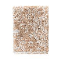 SONOMA Goods for Life™ Ultimate Performance Hygro® Paisley Washcloth
