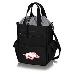 Picnic Time Arkansas Razorbacks Activo Cooler Tote