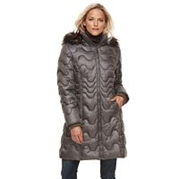 Women's Gallery Hooded Puffer Jacket
