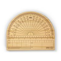 Fred & Friends Cheese Degrees Serving Board