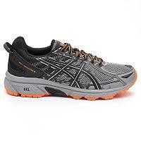 Deals on ASICS Mens GEL-Venture 6 Running Shoes