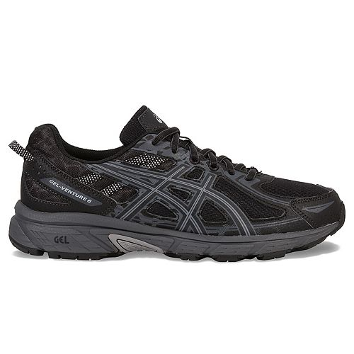 a6c8e8ba ASICS Gel-Venture 6 Men's Running Shoes