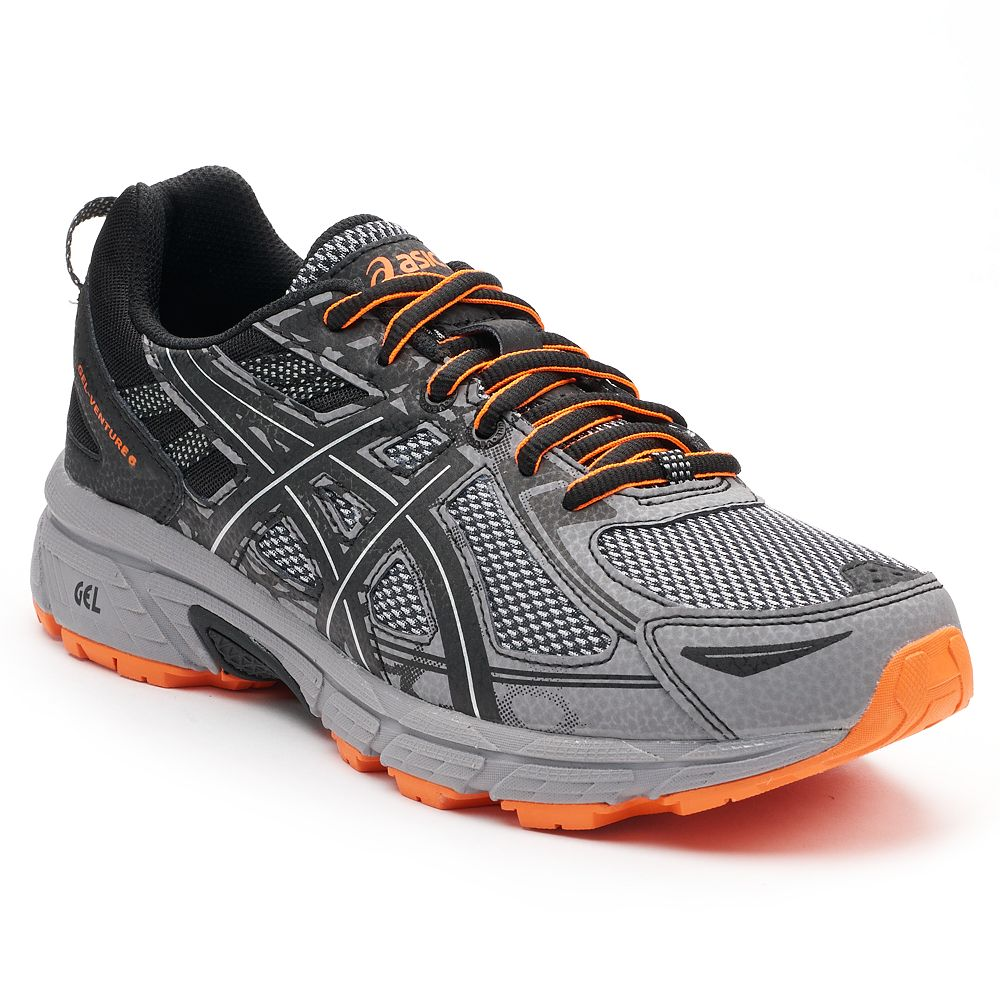 ASICS Gel-Venture 6 Mens Running Shoes