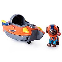 Paw Patrol Zuma Sea Patrol-Themed Vehicle