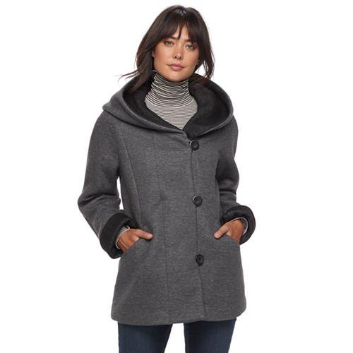 Women's Gallery Fleece Jacket