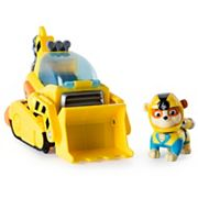 Paw Patrol Rubble Sea Patrol-Themed Vehicle