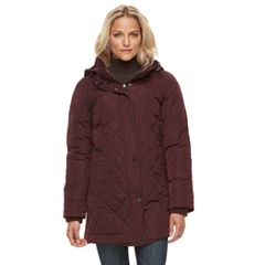 Women's Gallery Quilted Puffer Jacket