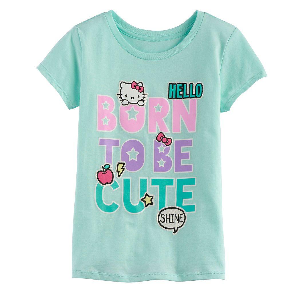 Girls 7-16 Hello Kitty®