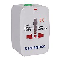 Samsonite Travel Universal Adapter