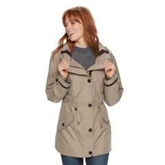 Women's Gallery Rain Coat