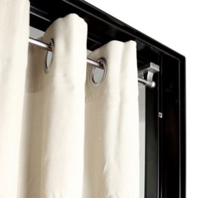 Rod Desyne Magnetic Curtain Rod