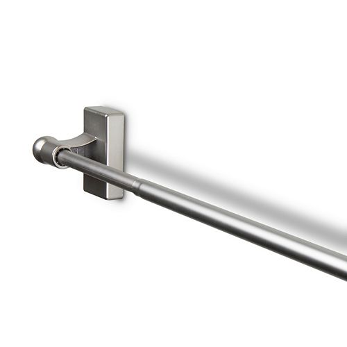 Desyne Magnetic Curtain Rod