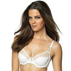 Jezebel Bras: Marielle Full-Figure Unlined Demi Bra 110789