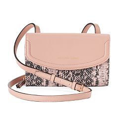 Jennifer Lopez Brie Crossbody Bag with Wallet