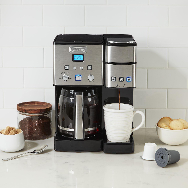 Coffee Makers Espresso Machines Kohls