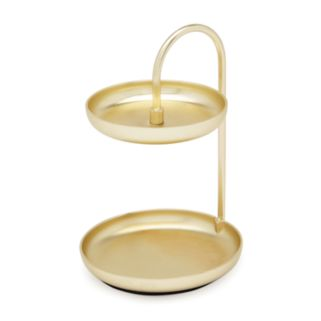 Umbra Poise 2-Tier Ring Dish