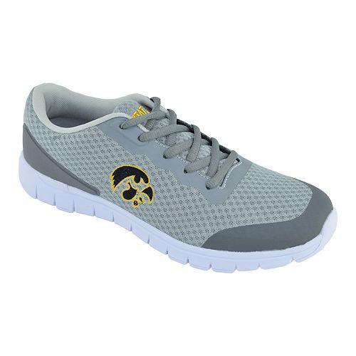 a2967ae0551b Men s Iowa Hawkeyes Easy Mover Athletic Tennis Shoes